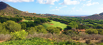 La Manga (West) Golf Course - Photo by reviewer