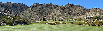 La Quinta (Mountain) Golf Course - Photo by reviewer