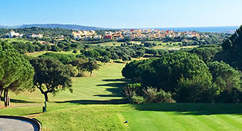 La Reserva Golf Course - Photo by reviewer