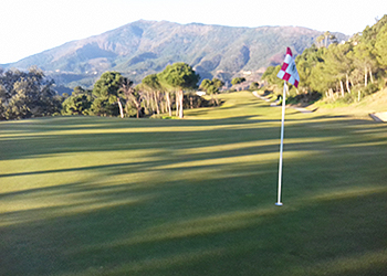 La Zagaleta (Old) Golf Course - Photo by reviewer