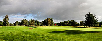 Ladybank Golf Course - Photo by Reviewer
