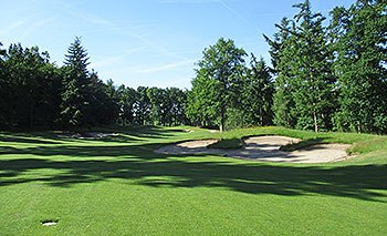 Lage Vuursche Golf Course - Photo by reviewer