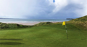 Lahinch (Old) Golf Course - Photo by reviewer