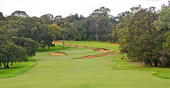 Lake Karrinyup Golf Course - Photo by reviewer