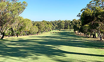 Lake Karrinyup (Championship) Golf Course - Photo by reviewer