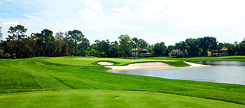 Lake Nona Golf Course - Photo by reviewer