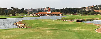 Lake Victoria Serena Golf Course - Photo by reviewer