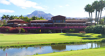 Las Americas Golf Course - Photo by reviewer