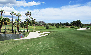 Real Las Brisas Golf Course - Photo by reviewer