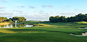 Las Colinas Golf Course - Photo by reviewer