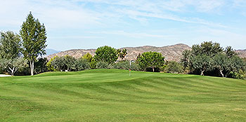 Lauro Golf Course - Photo by reviewer