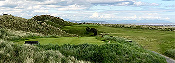 Laytown & Bettystown Golf Course - Photo by reviewer