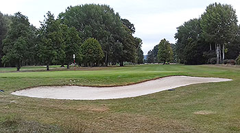 Le Vaudreuil Golf Course - Photo by reviewer