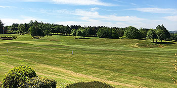 Lee Valley Golf Course - Photo by reviewer