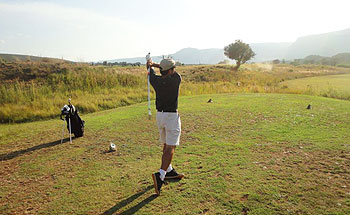 Legend Golf Course - Photo by reviewer