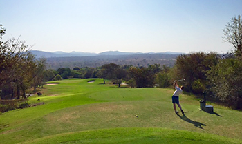 Leopard Creek Golf Course - Photo by reviewer