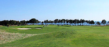 Lighthouse Golf Course - Photo by reviewer