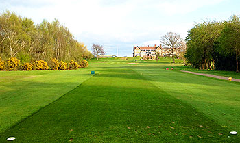 Lindrick Golf Course - Photo by reviewer