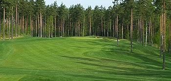 Linna Golf Course - Photo by reviewer