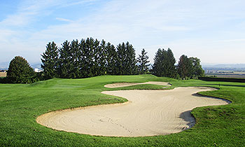 Linz St Florian Golf Course - Photo by reviewer