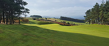Llandrindod Wells Golf Course - Photo by reviewer
