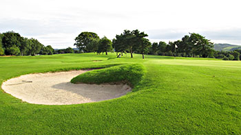 Lochmaben Golf Course - Photo by reviewer