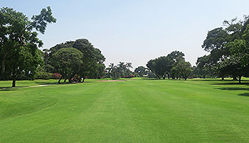 Los Inkas Golf course - Photo by reviewer