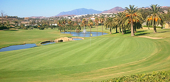 Los Naranjos Golf Course - Photo by reviewer