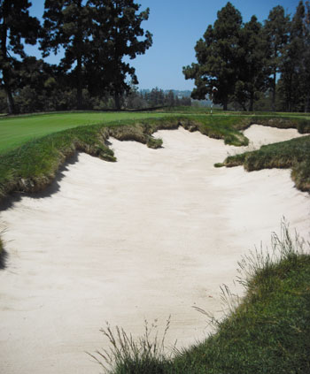 Los Angeles Golf Course - Photo by reviewer