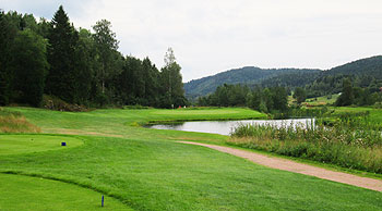 Losby (Ostmork) Golf Course - Photo by reviewer