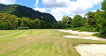 Luang Prabang Golf Course - Photo by reviewer