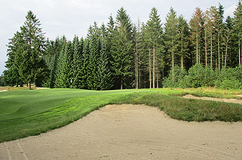 Lubker (Sand & Sky) Golf Course - Photo by reviewer