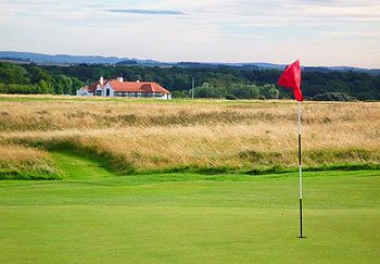 Luffness New Golf Course - Photo by reviewer