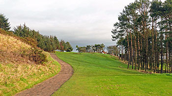 Lundin Golf Course - Photo by reviewer