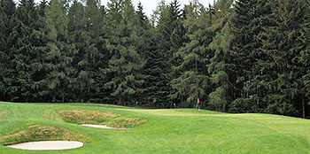 Luxembourg Golf Course - Photo by reviewer