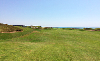 Lykia Links Golf Course - Photo by reviewer