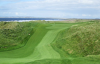 Machrie Golf Course - Photo by reviewer