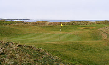Machrihanish - Photo by Jim McCann
