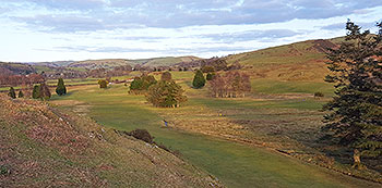 Machynlleth Golf Course - Photo by reviewer