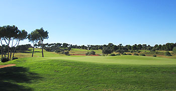 Maioris Golf Course - Photo by reviewer