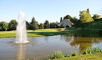 Maison Blanche (Les Sources) Golf Course - Photo by reviewer