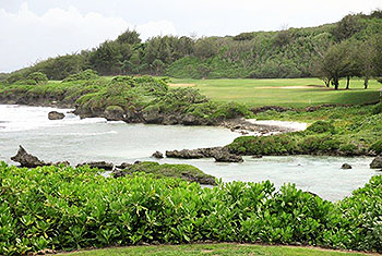 Mangilao Golf Course - Photo by reviewer