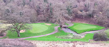 Manor House Golf Course - Photo by reviewer