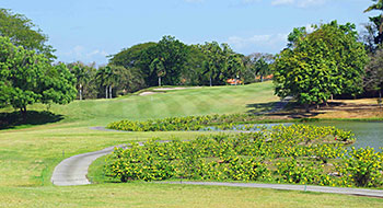 Mantarraya Golf Course - Photo by reviewer