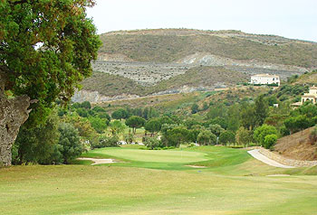 Marbella Club Golf Course - Photo by reviewer