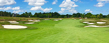 Mayfield Sand Ridge (Sand Ridge) Golf Course - Photo by reviewer