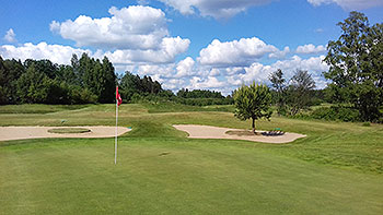 Mazury Golf Course - Photo by reviewer