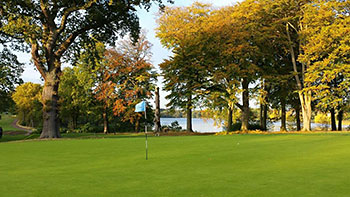 Mere Golf Course - Photo by reviewer