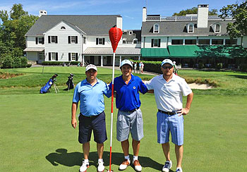 Merion (East) Golf Course - Photo by reviewer