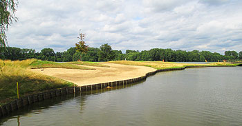 Millennium (Championship) Golf Course - Photo by reviewer